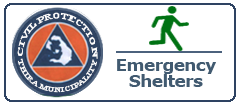Earthquake Emergency Shelters